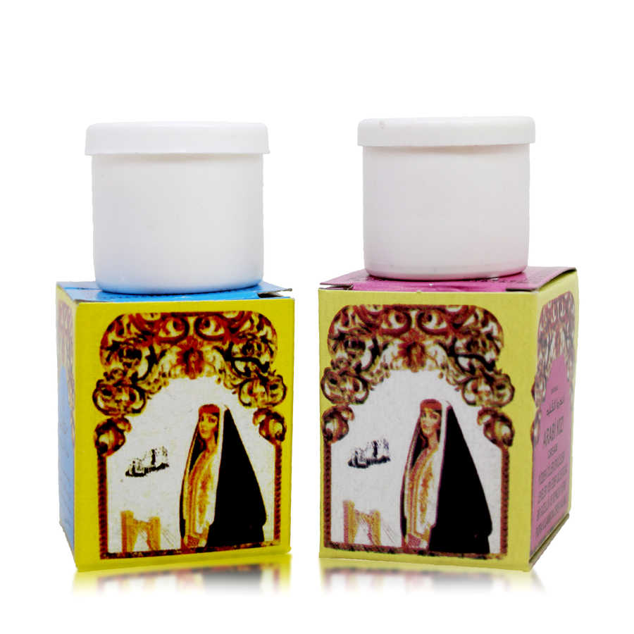 Arap Kızı Kremi