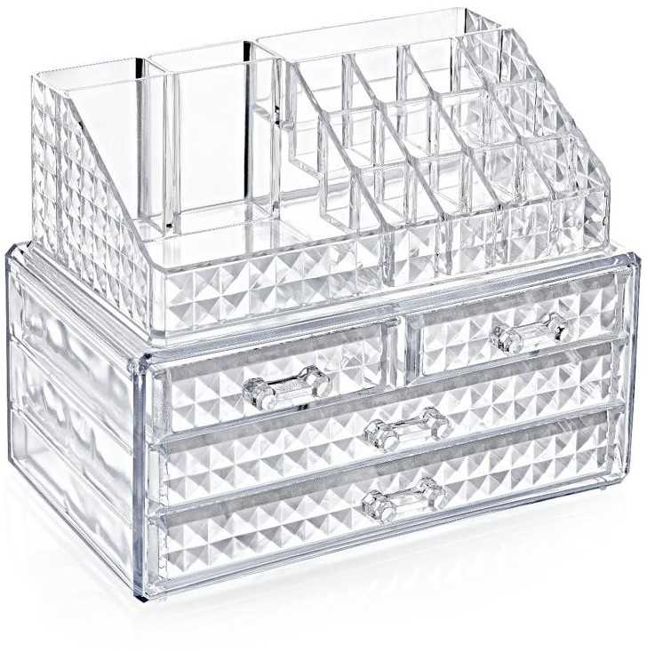 Box Up Diamond Avantgarde Organizatör FT-23