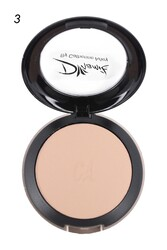 Catherine Arley Dinamik Compact Powder Pudra 13g - Thumbnail