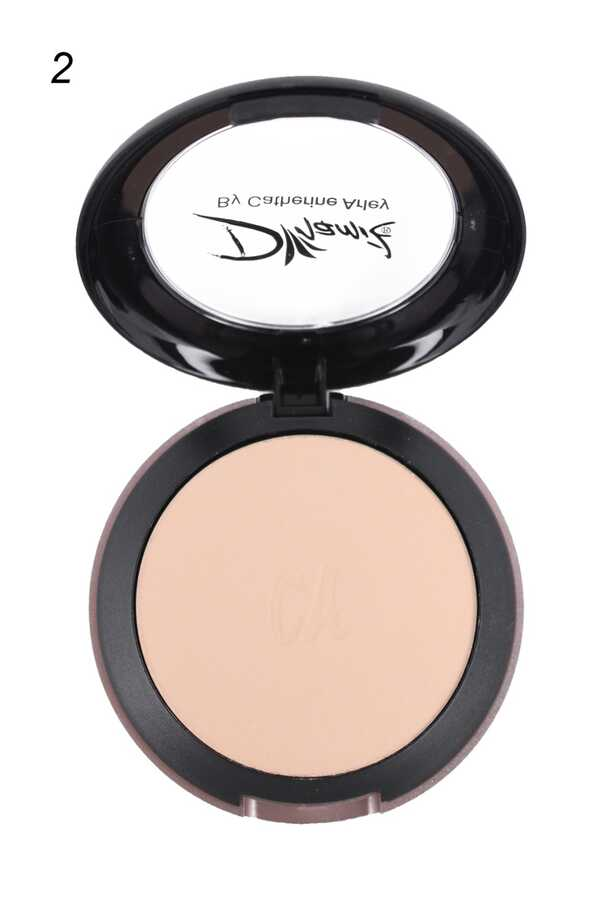 Catherine Arley Dinamik Compact Powder Pudra 13g