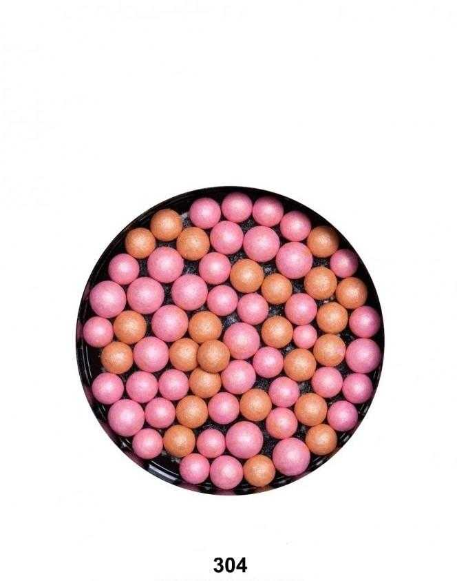 Gabrini Ball Blasher Top Allık 304