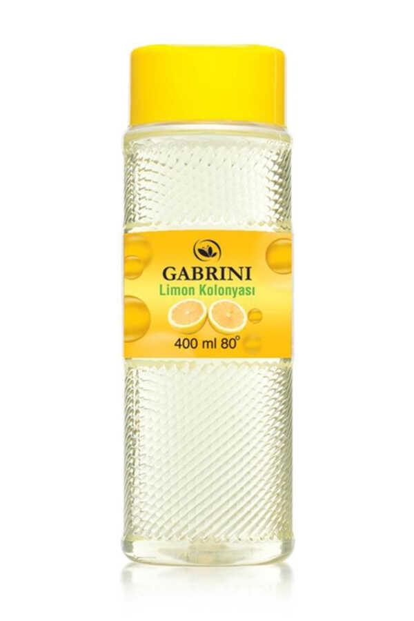 Gabrini Limon Kolonyası 400 mL