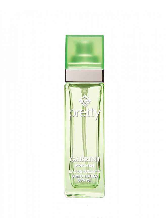 Gabrini Pretty Mini Edt Bay 30 ML NO:11