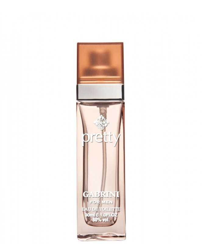 Gabrini Pretty Mini Edt Bay 30 ML NO:9