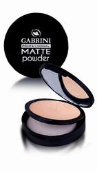 Gabrini Professional Matte Pudra - Thumbnail