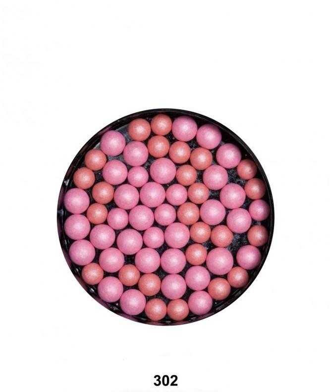Gabrini Ball Blasher Top Allık 302