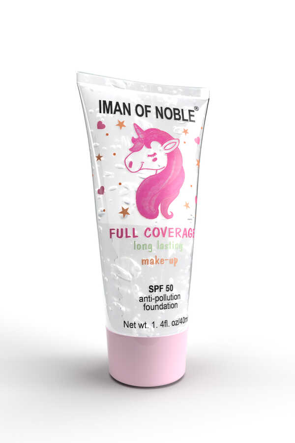 Iman Of Noble Unicorn Full Coverage Makyaj Bazı 40 mL