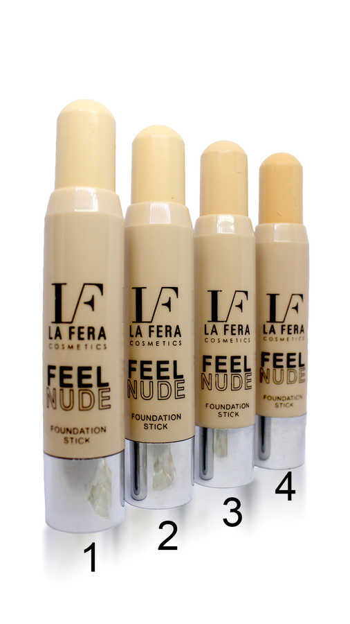 La Fera Stick Foundation 8gr