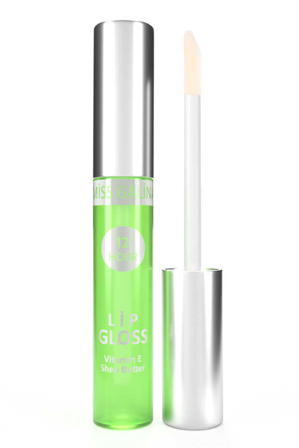 Miss Galina Vitamin E Dudak Nemlendirici 4 mL