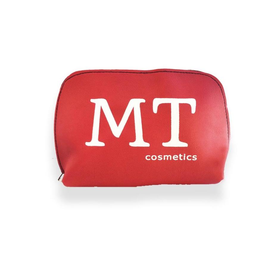 MT Deri Makyaj Çantası