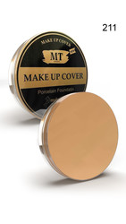 MT Make Up Cover Porselen Fondöten Kapatıcı 90Ml - Thumbnail