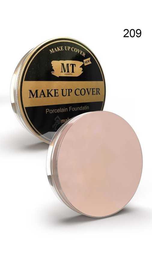 Müjgan Make Up Cover Porselen Fondöten Kapatıcı 90Ml