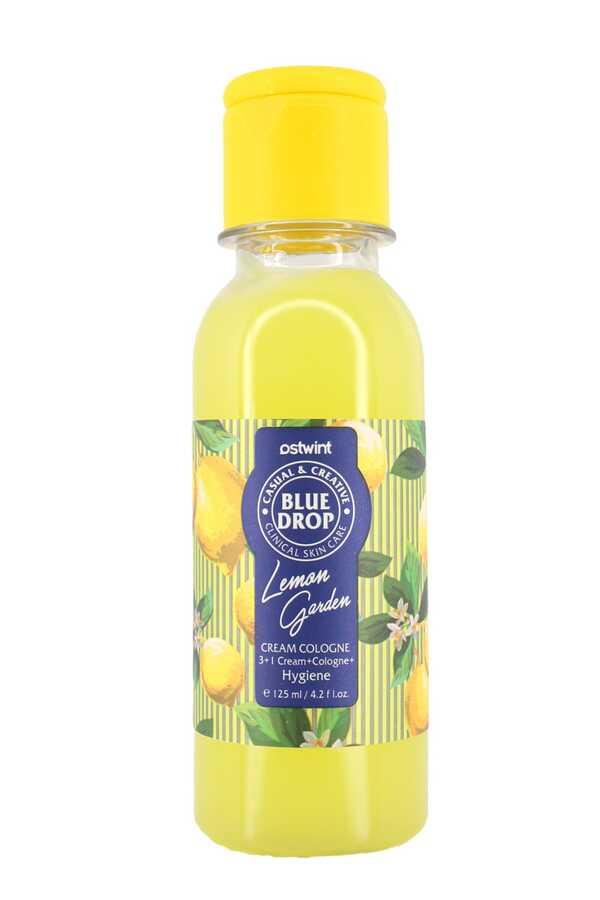 Ostwint Blue Drop Kremli Limon Kolonyası 125 mL