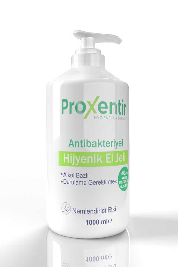 Proxentin Antibakteriyel Hijyenik El Jeli 1000 mL