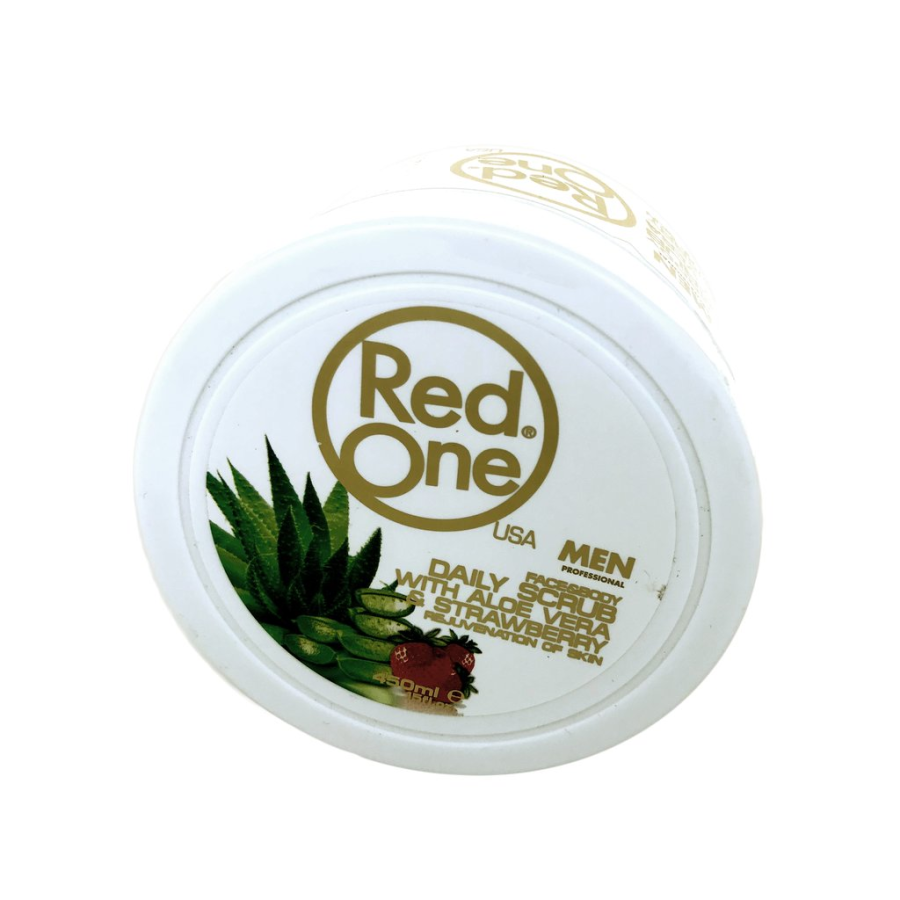 RedOne Face & Body Daily Scrub Peeling