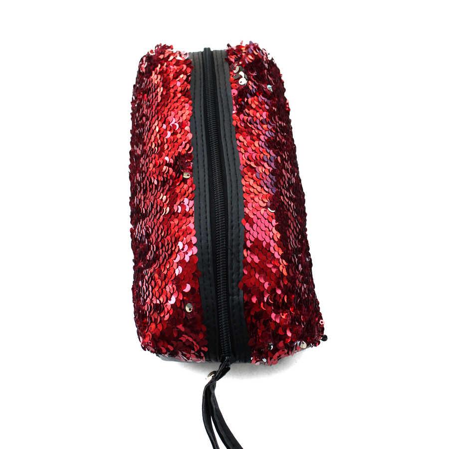 Renkli Pullu Çanta