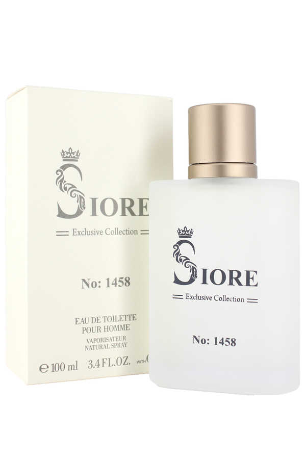 Siore Exclusive Collection Erkek 100 mL No : 1458