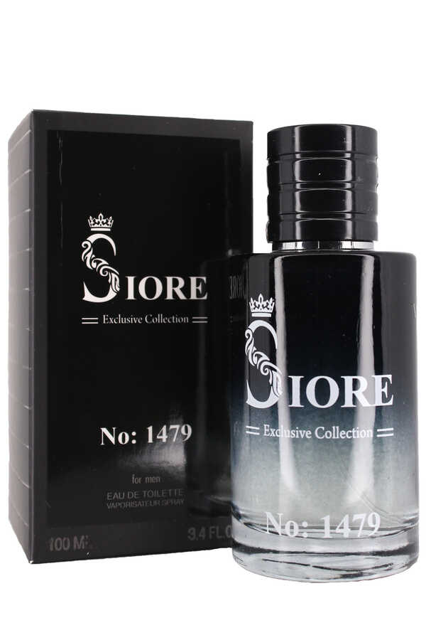Siore Exclusive Collection Erkek 100 mL No : 1479