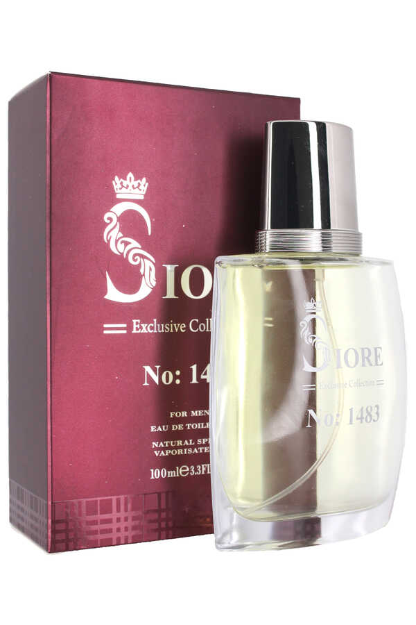 Siore Exclusive Collection Erkek 100 mL No : 1483