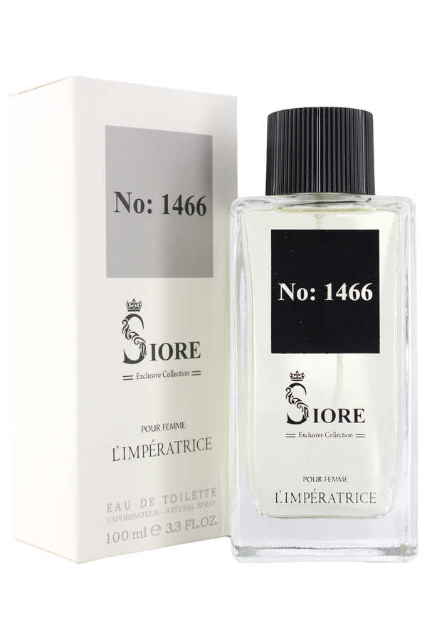 Siore Exclusive Collection Kadın 100 mL No : 1466