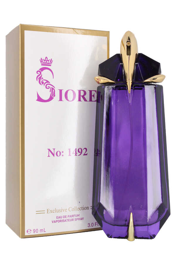Siore Exclusive Collection Kadın 90 mL No : 1492
